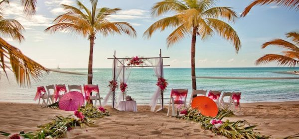 Finding the Travel Agents Specializing In Destination Weddings